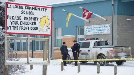 Emotional teachers, vice-principal testify at La Loche school shooter sentencing hearing