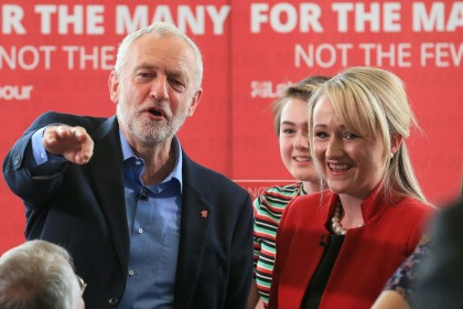 Top tips for the Labour leadership contenders