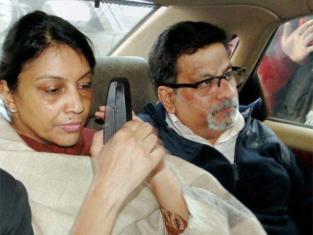 Talwar couple likely to be released from Dasna jail on Monday