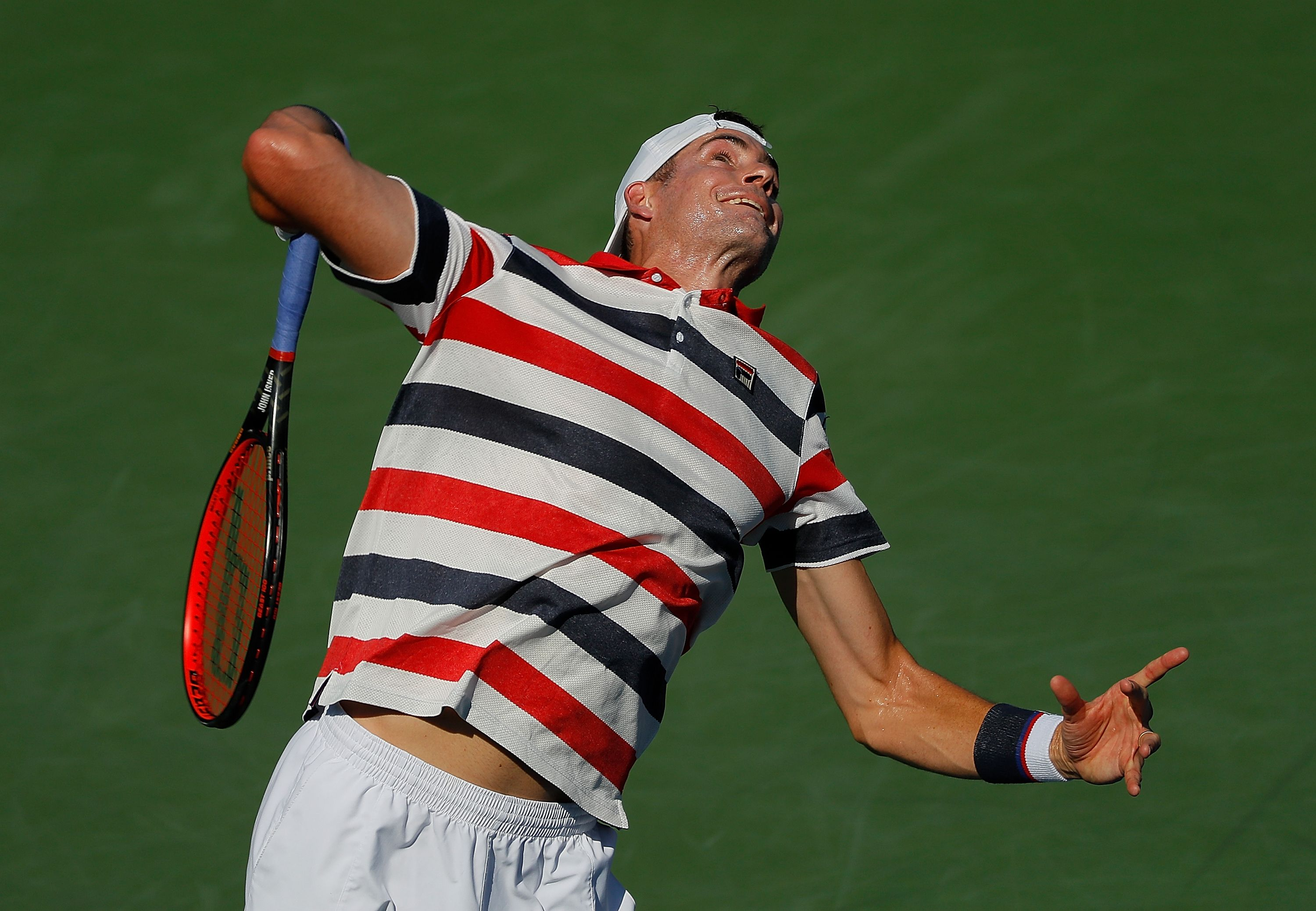 John Isner wins BB&T Atlanta Open for fifth time in six years