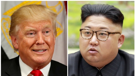 Kim Jong-un and Donald Trump to meet, says South Korea