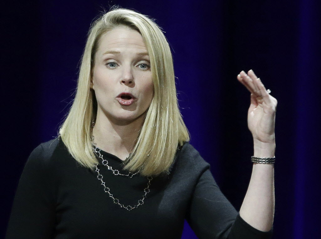 Big Yahoo changes: Marissa Mayer to depart; company to be renamed Altaba