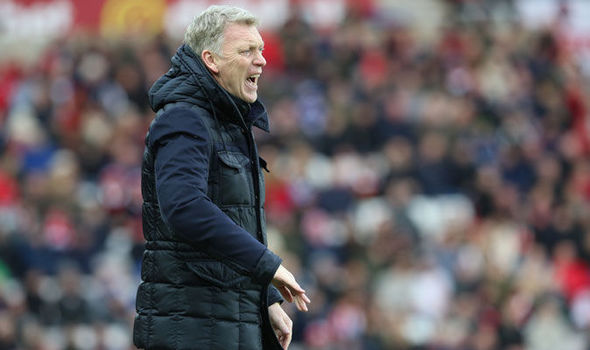 West Ham news: Defiant David Moyes says he is right man for the job - I'm a good bet