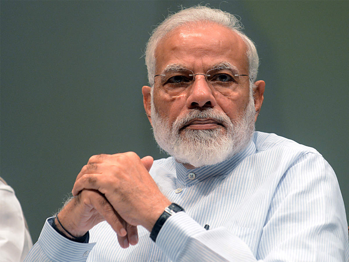 PM Modi likely to address nation today