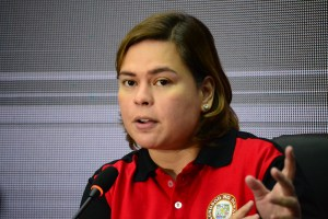 Mayor Sara welcomes ombudsman to probe on first family's wealth