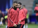 Real Madrid: Benzema absent deux à trois semaines