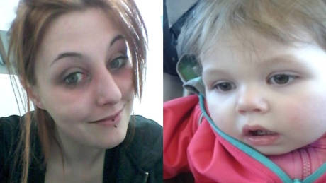 Toddler found dead in Quebec City had been stabbed, police confirm