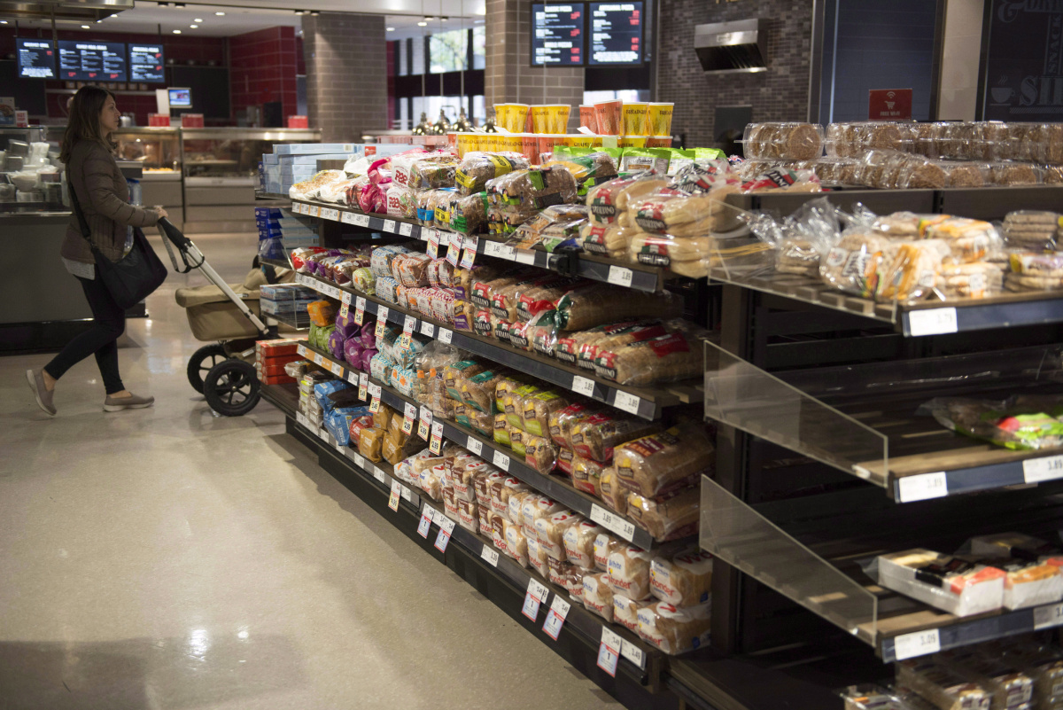 Loblaw parent company alerted Competition Bureau after discovering bread price-fixing