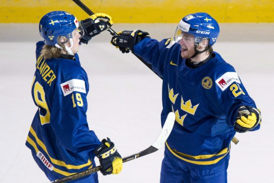 Five things to watch in Canada-Sweden semifinal at world juniors