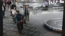 Fort Lauderdale airport massacre video leaked: TMZ