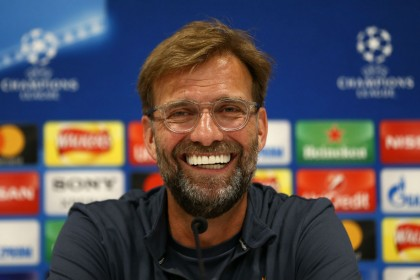 Champions League final: Jurgen Klopp urges Liverpool to be brave against Real Madrid