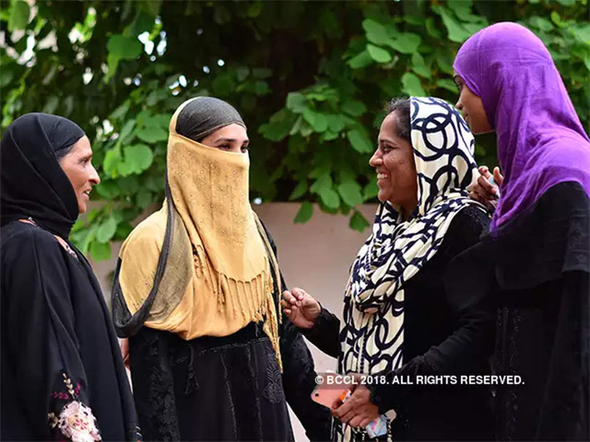 Women's commission welcomes passage of Triple Talaq bill in Lok Sabha