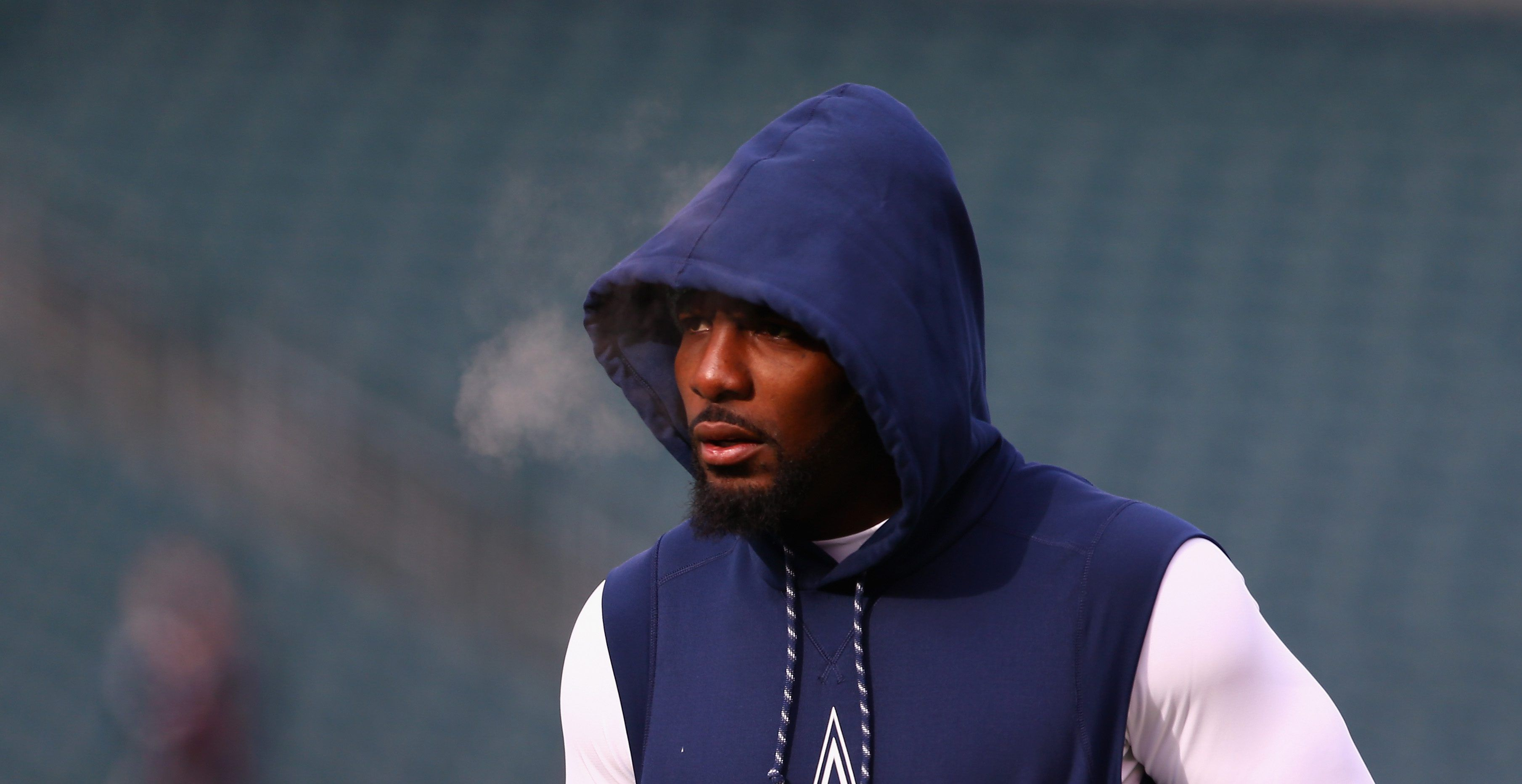 Dez Bryant rants about media on Twitter