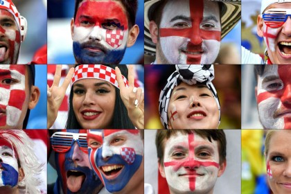 World Cup semi-final: Croatia vs. England team news, predictions, betting odds, TV