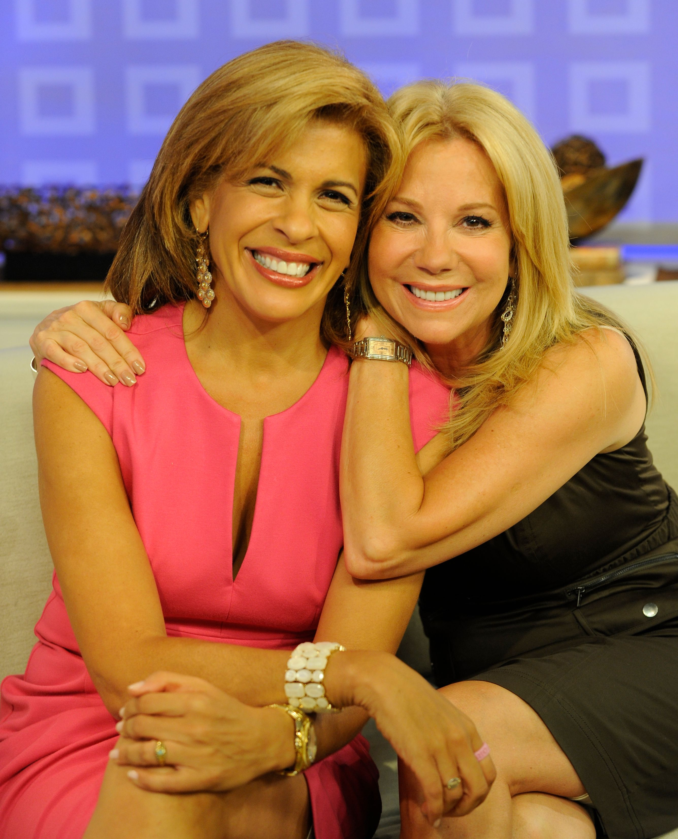 Kathie Lee Gifford announces she's leaving 'Today' show