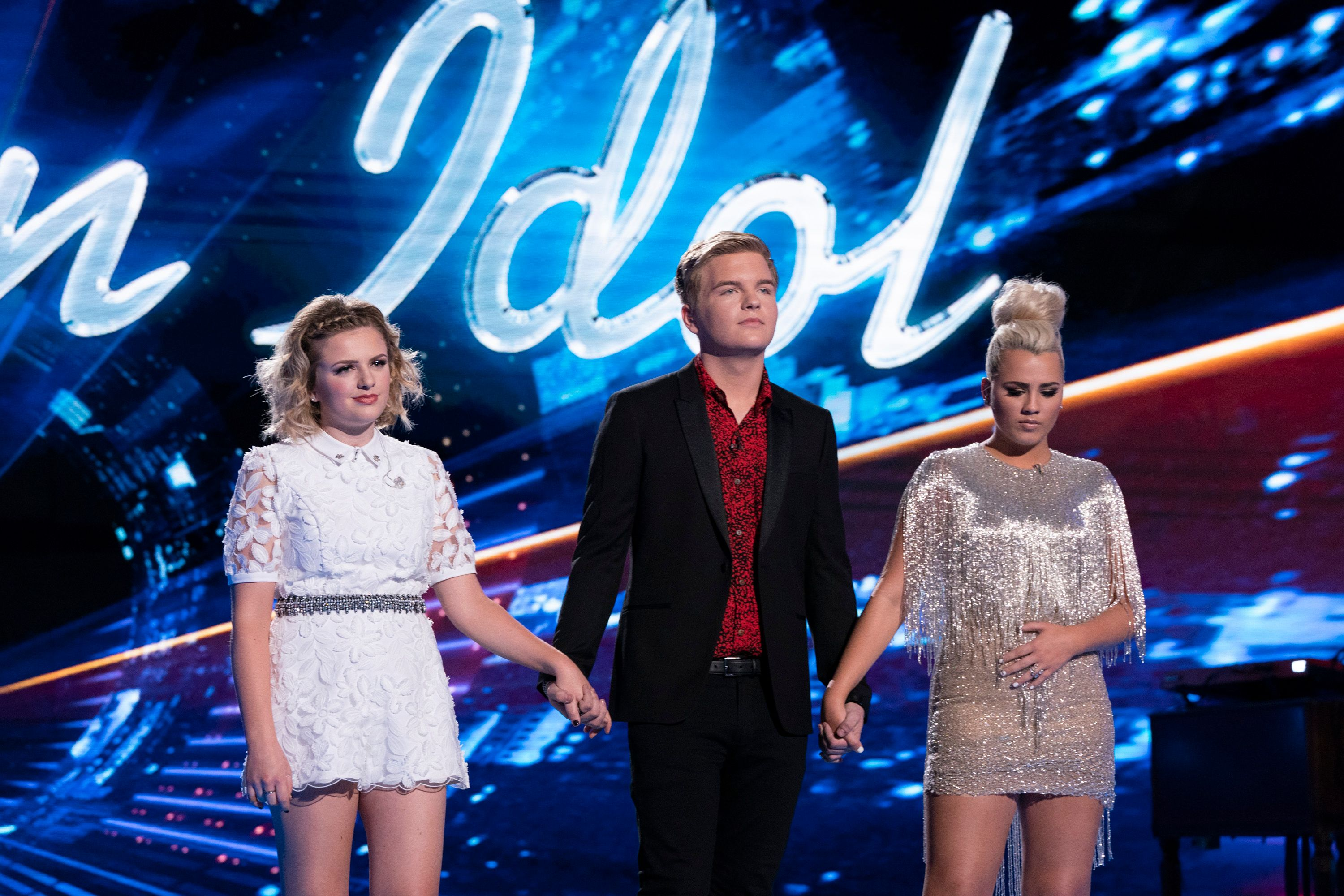 'American Idol': And the winner is ...