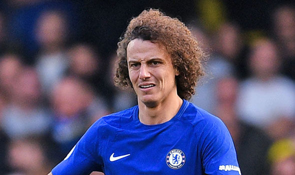 Chelsea vs Man Utd: Antonio Conte reveals why he dropped David Luiz