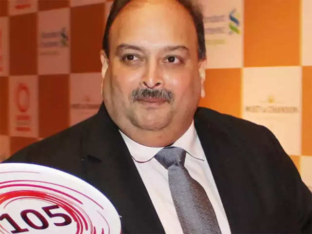 Charge sheet filed against Mehul Choksi in cheating case in Bengaluru