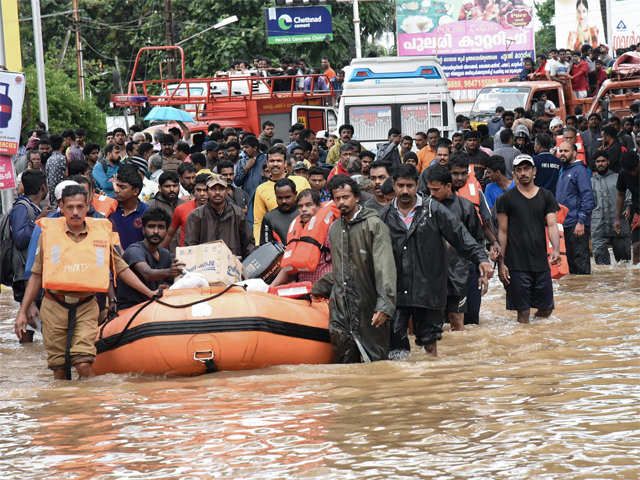 UAE-based Indian-origin tycoons pledge Rs 125 million for Kerala flood victims