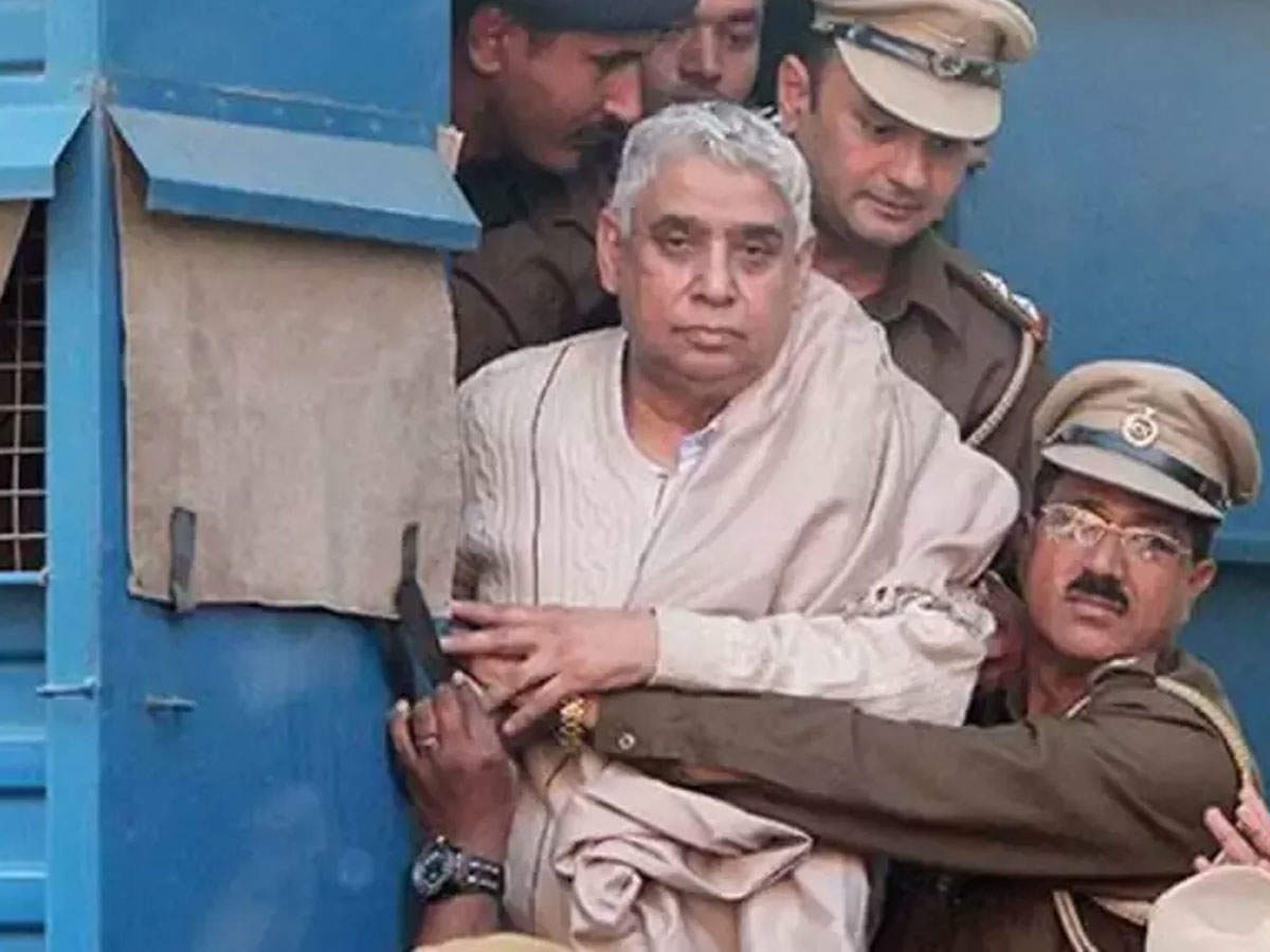 Hisar tense as court to pronounce verdict in two murder cases against godman Rampal today