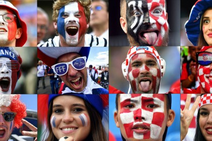 World Cup final guide: France vs. Croatia team news, predictions and betting odds