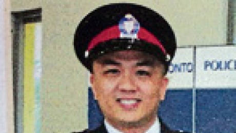 Police to speak about officer who arrested Toronto van attack suspect without gunfire