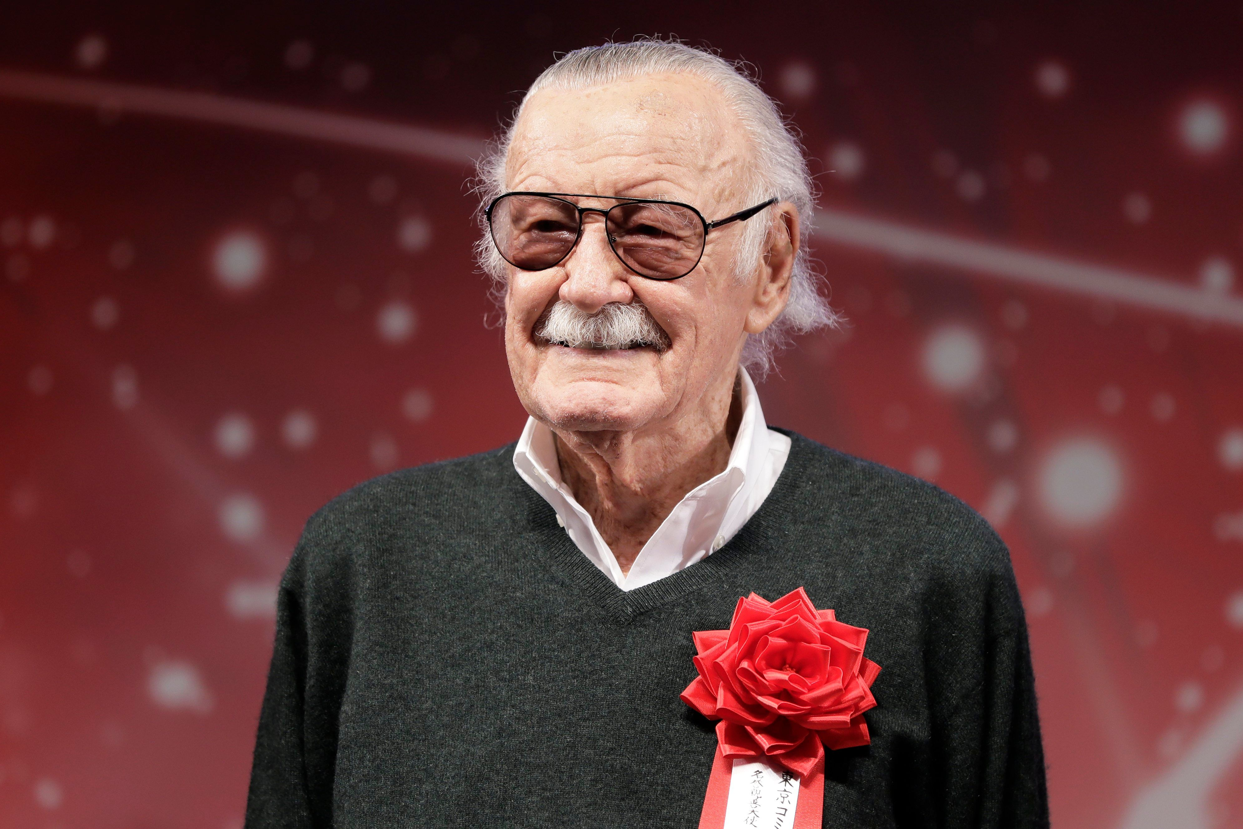 Police investigate elder abuse of Marvel Comics' Stan Lee, focus on controversial manager