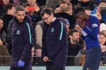 Barcelone: Dembélé incertain face à Manchester United