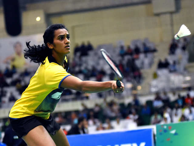 Asiad Badminton: Sindhu, Srikanth to lead India's charge for elusive gold