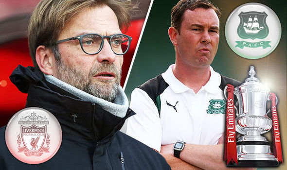 FA Cup LIVE: Liverpool, Chelsea and Tottenham in action in the third round