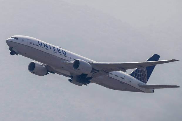 A Dog Died on a United Airlines Flight After Being Forced to Travel in the Overhead Bin