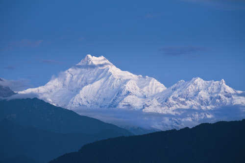 Kanchenjunga Biosphere Reserve gets entry into the UNESCO's global list