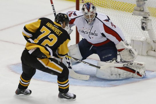 Penguins get Hornqvist back for Game 1 of Stanley Cup final