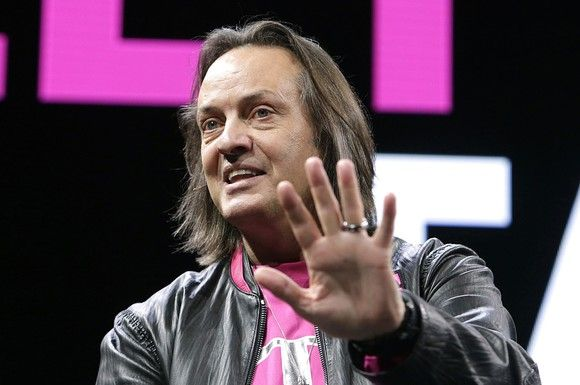 T-Mobile, Sprint agree to merge as America's national wireless carriers shrink from 4 to 3