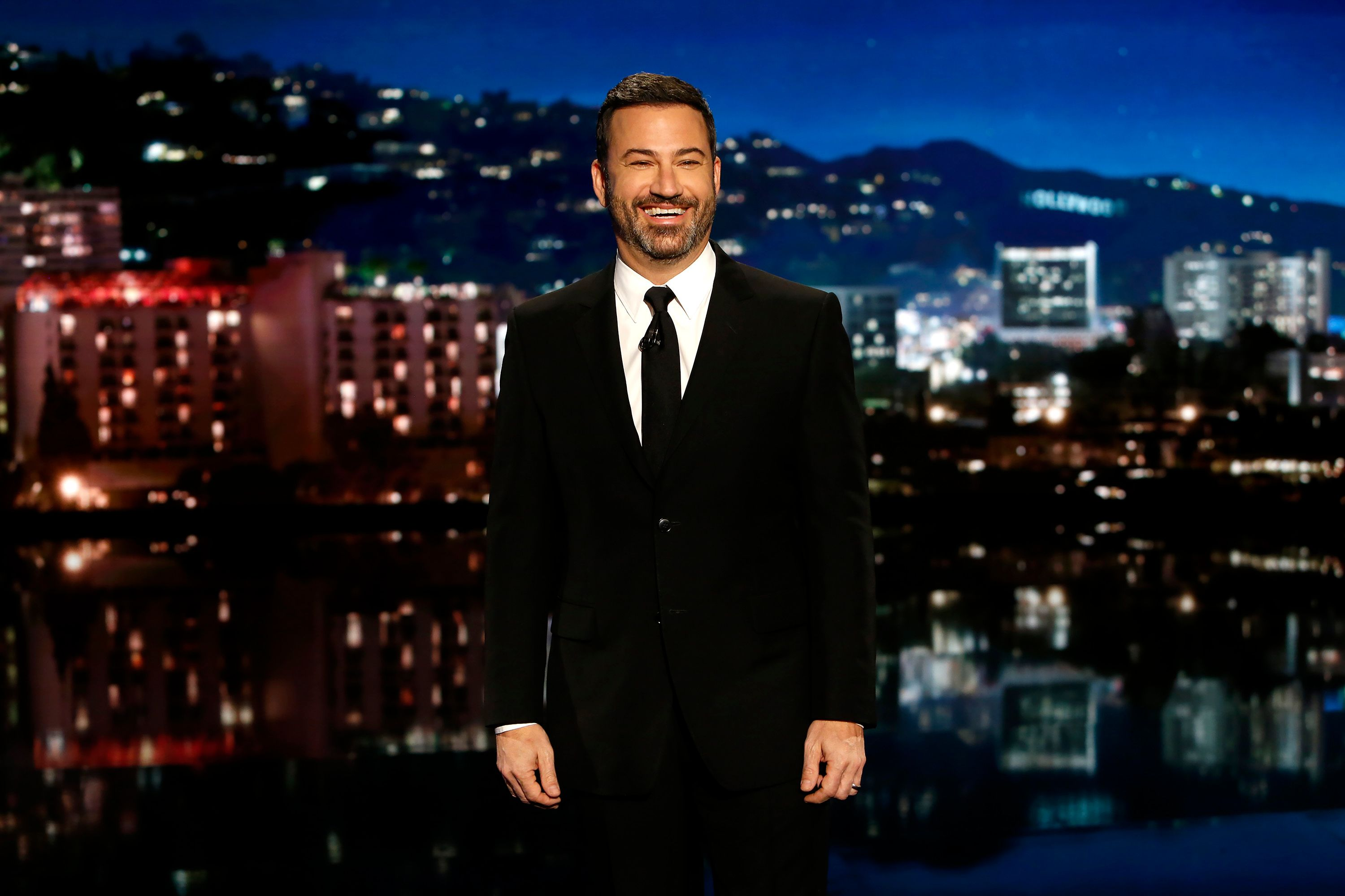 Harvey Weinstein: More accusers step forward; Jimmy Kimmel weighs in on scandal's effect
