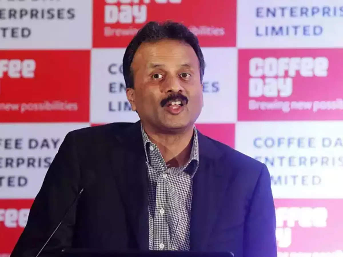 Cafe Coffee Day founder VG Siddhartha goes missing: Reports