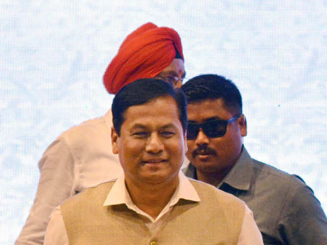 NRC release: Assam CM Sarbananda Sonowal congratulates people, calls it a historic day