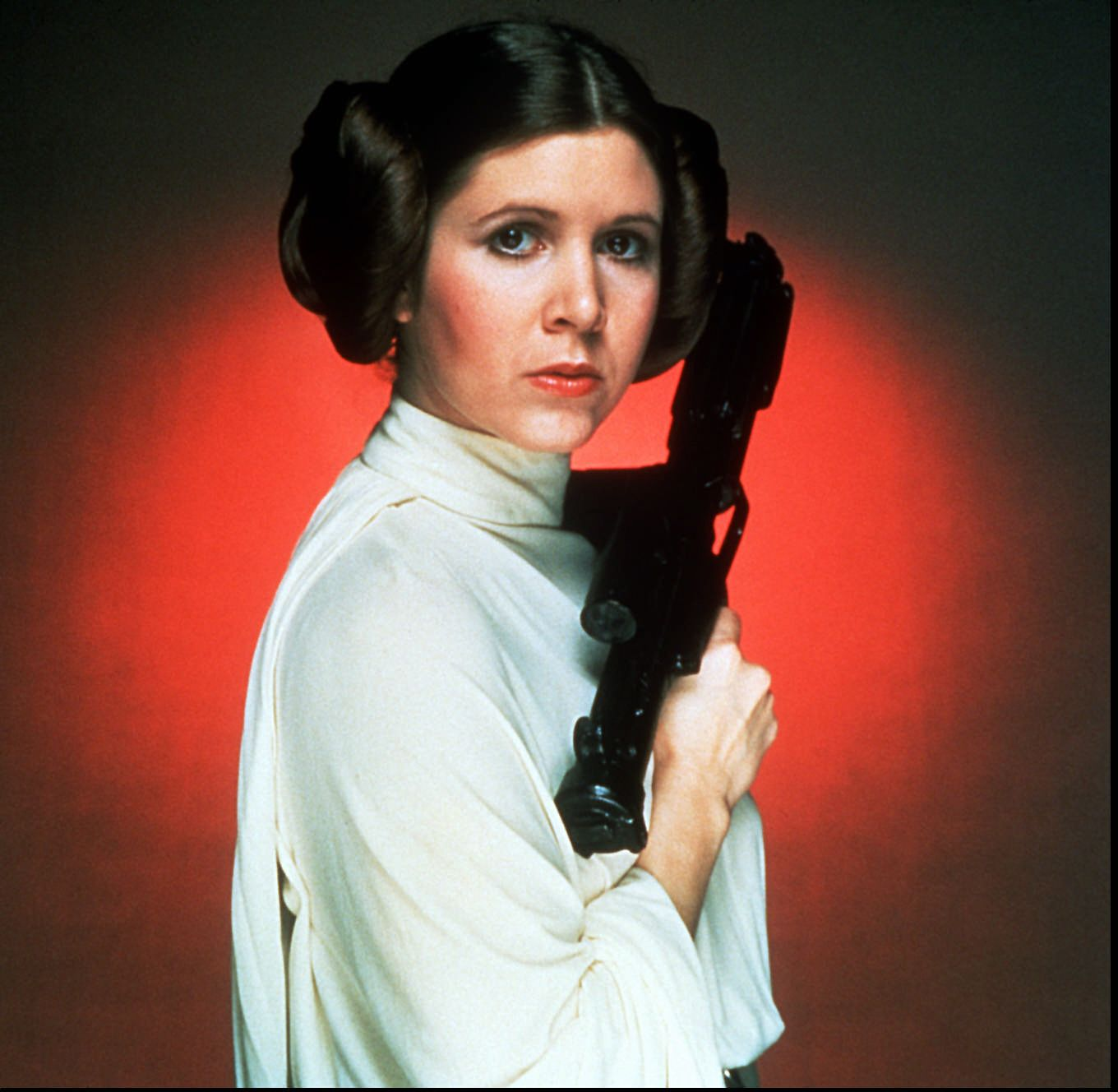 Carrie Fisher's family is 'thrilled' Leia will appear in 'Star Wars: Episode IX'