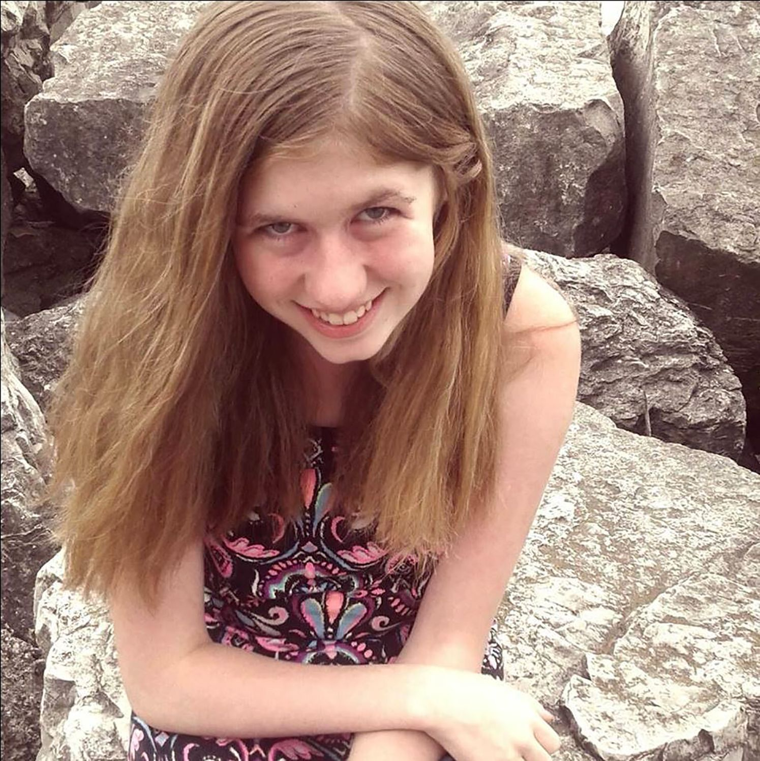 Missing Wisconsin teen found alive: What we know about the kidnapping suspect, Jayme Closs' escape
