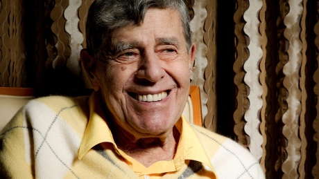 Jerry Lewis death attributed to end-stage heart disease
