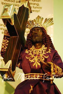 Schedule of Black Nazarene celebrations in Camarines Sur