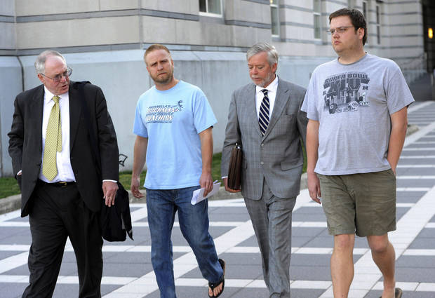 Brothers who ran $100M health fraud scam sentenced to prison