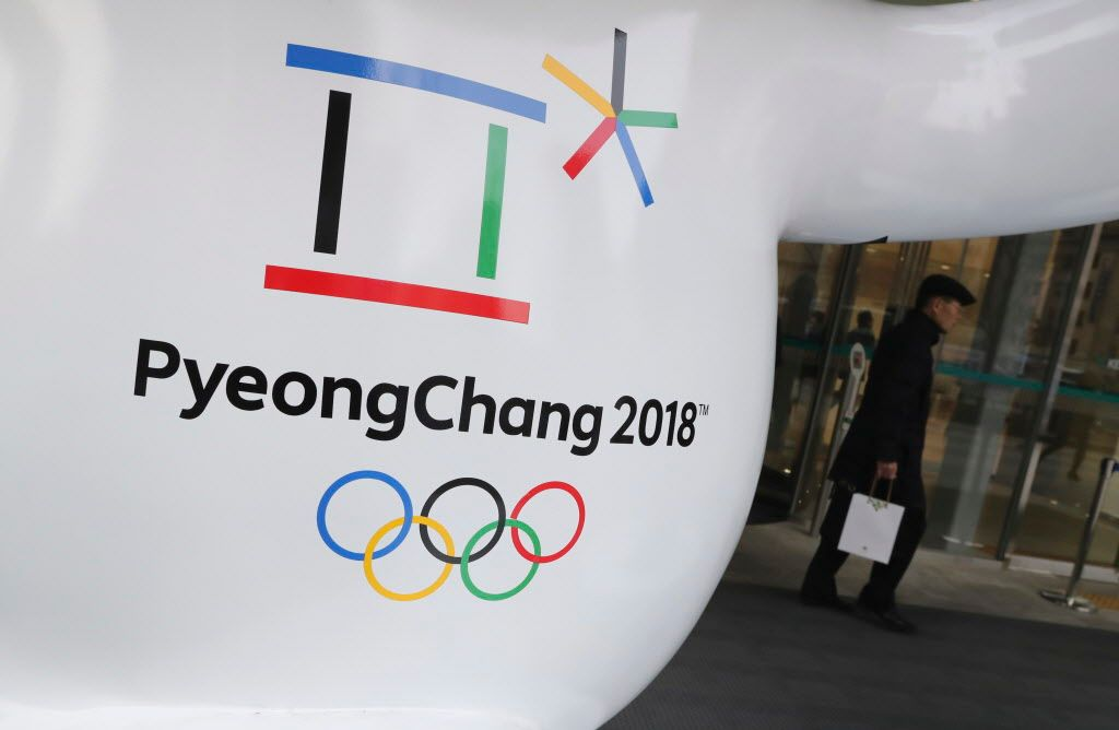North Korea to send athletes, officials, and cheer squad to Winter Olympics in Pyeongchang