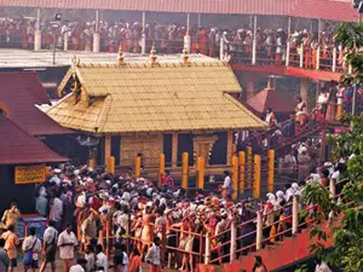 SC verdict allowing entry of women of all ages in Sabarimala temple disappointing:Temple Head priest