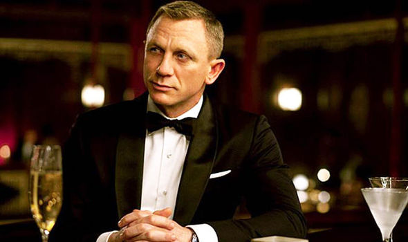Daniel Craig CONFIRMED as James Bond producers' first choice for next 007 movie