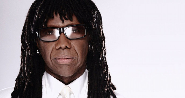 Nile Rodgers opens up about cancer surgery