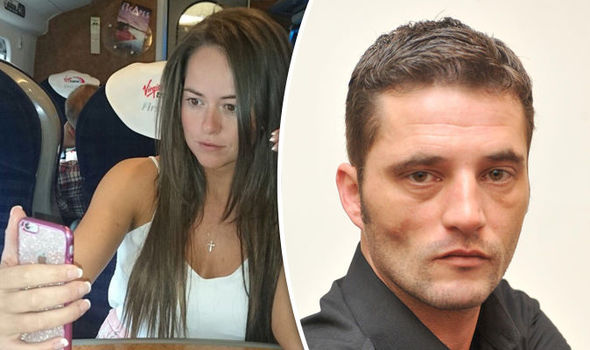Karen Danczuk's brother collapses in court after being found guilty of eight rapes