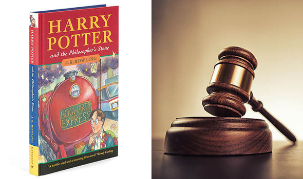 First edition Harry Potter And The Philosopher's Stone book sells for £43k