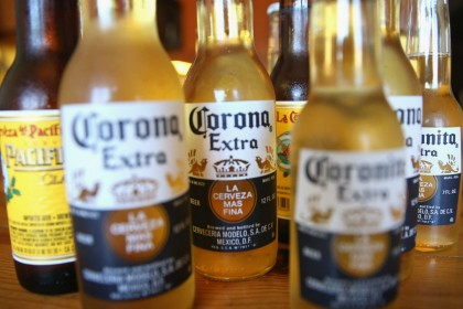 Corona beer founder makes everyone in his village a millionaire