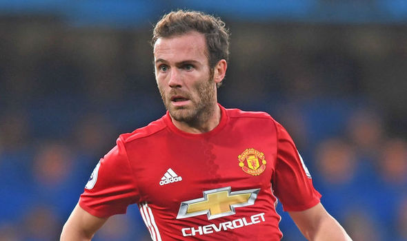 Juan Mata: This was the key to Manchester United's defeat at Chelsea